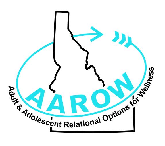 Aarow Idaho logo
