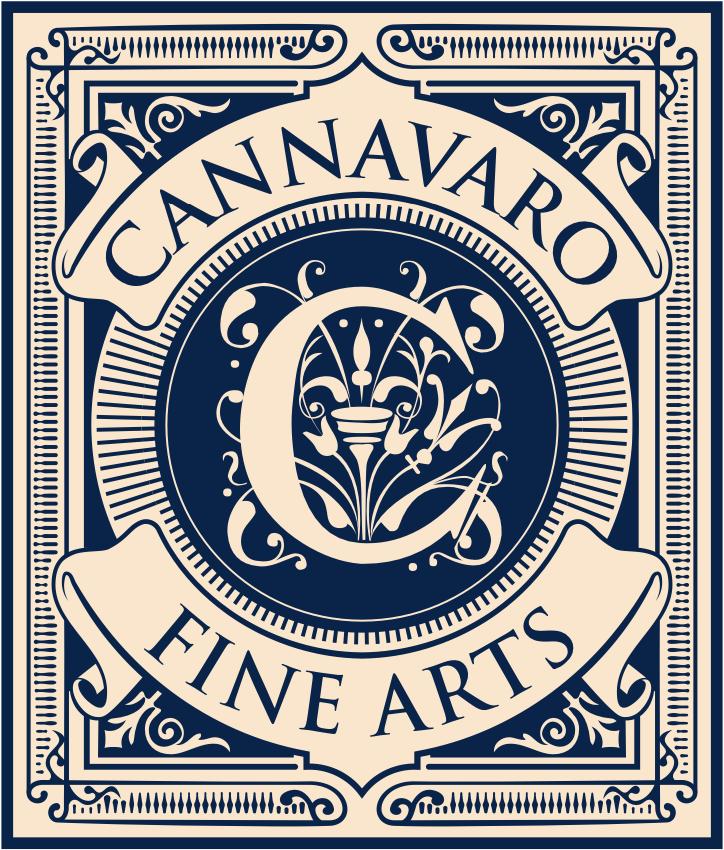 Cannavaro Fine Arts logo