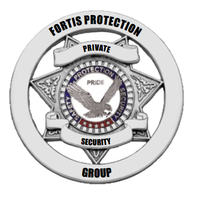 Fortis Protection Group logo
