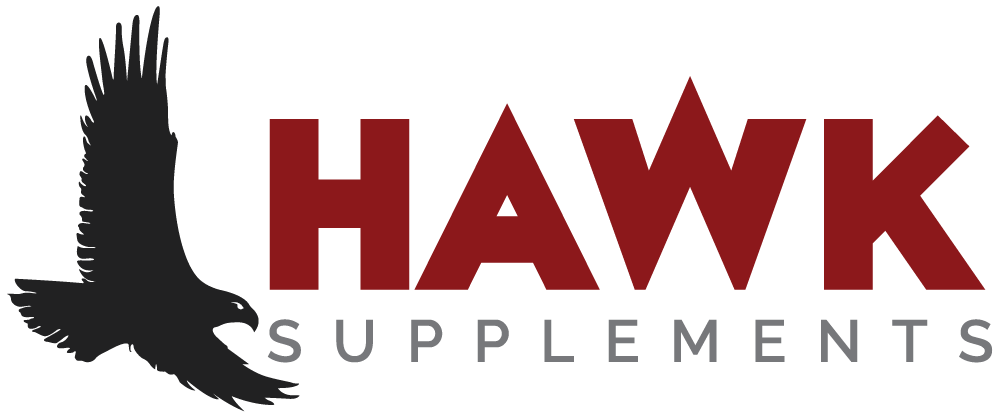Hawk Supplements logo