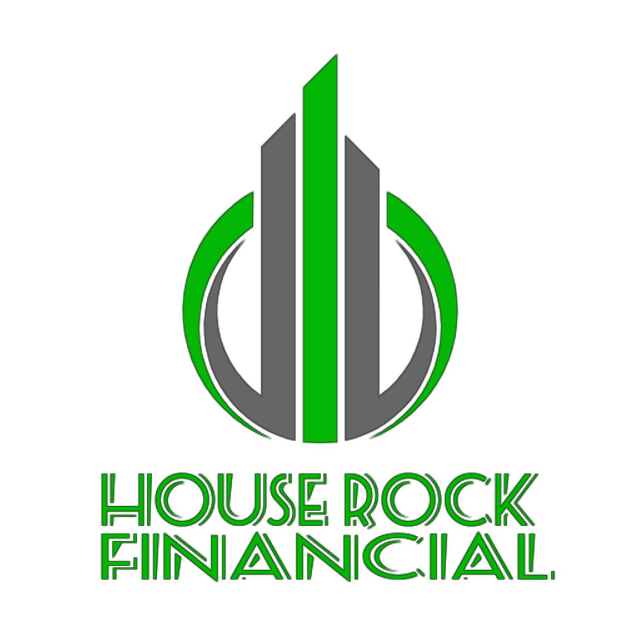 House Rock Financial logo