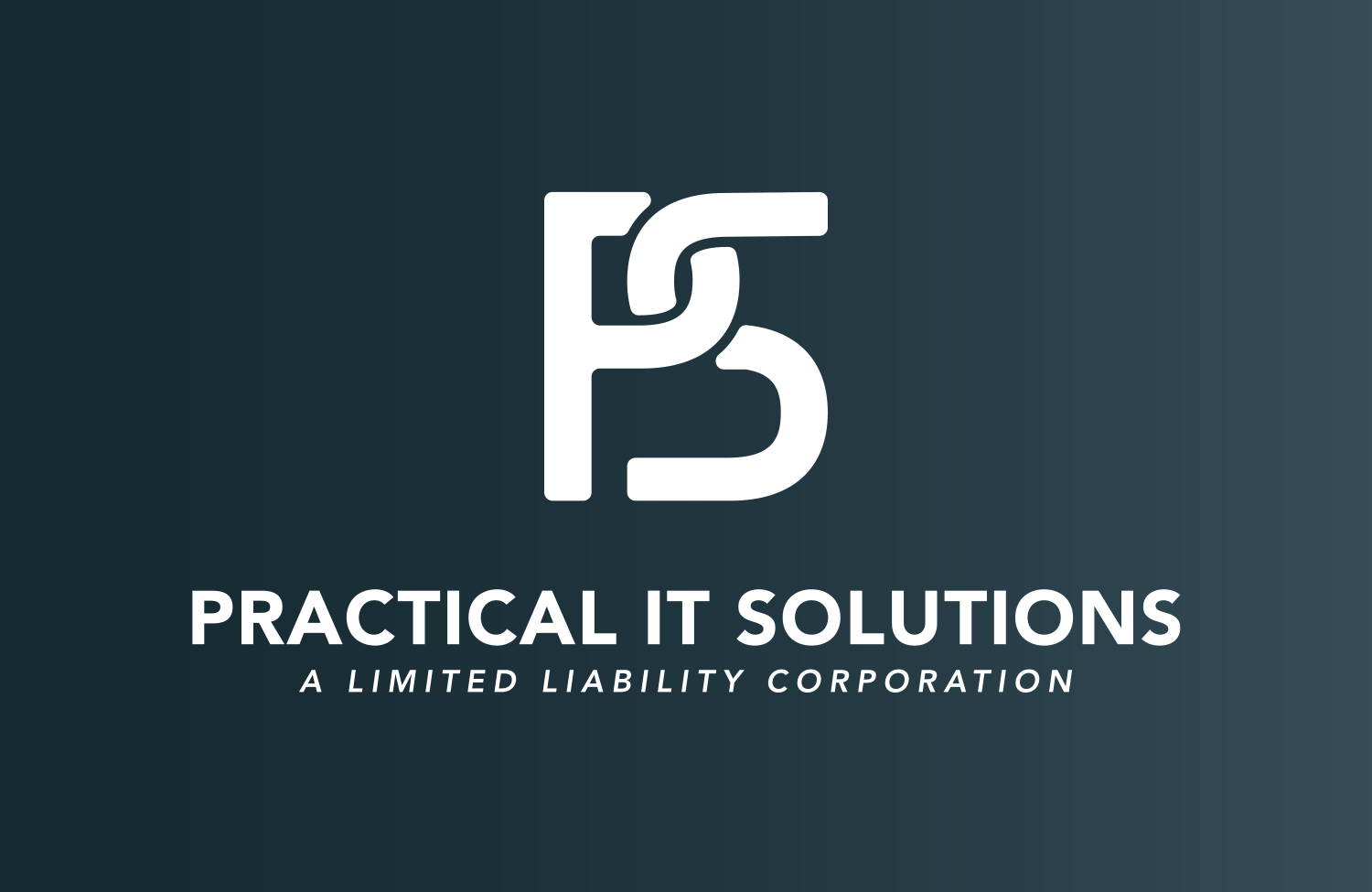 Practical IT Solutions logo
