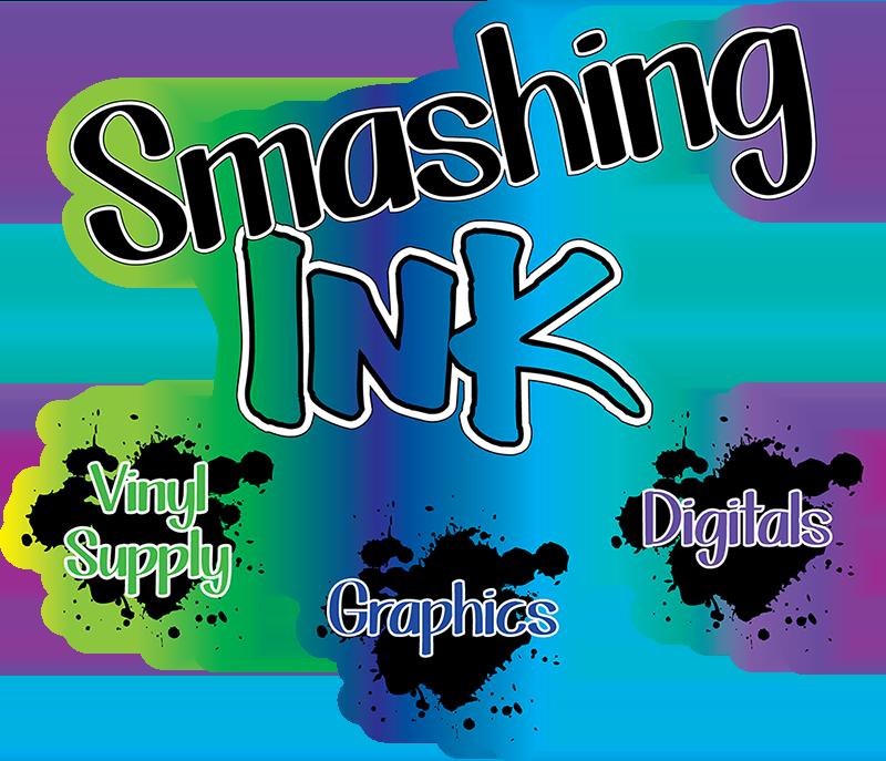 Smashing Ink logo