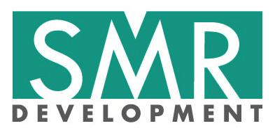 SMR Development logo