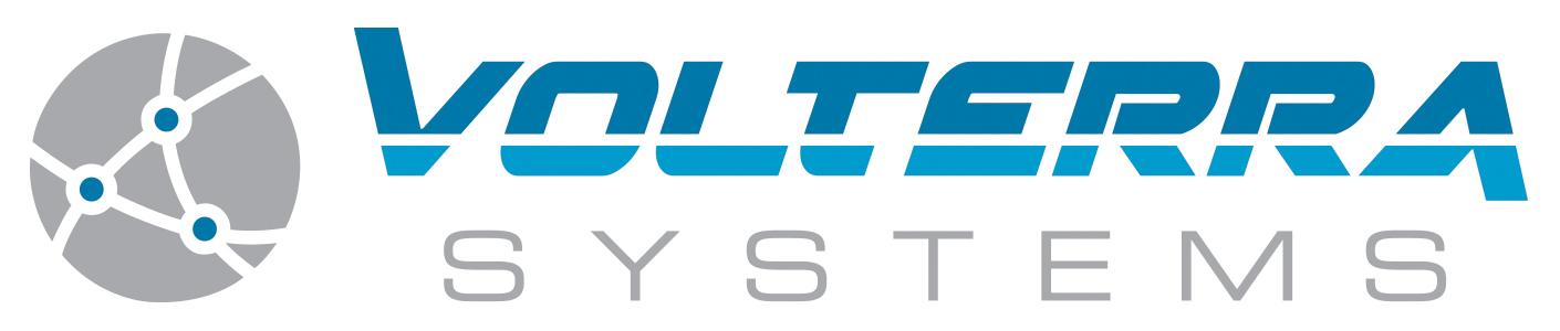 Volterra logo