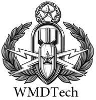 WMDTech logo